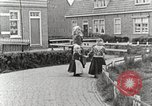 Image of Dutch people Netherlands, 1940, second 62 stock footage video 65675063274