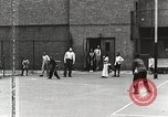 Image of African American children playing games New York United States USA, 1935, second 2 stock footage video 65675063275