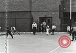 Image of African American children playing games New York United States USA, 1935, second 4 stock footage video 65675063275