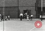 Image of African American children playing games New York United States USA, 1935, second 5 stock footage video 65675063275