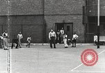 Image of African American children playing games New York United States USA, 1935, second 6 stock footage video 65675063275