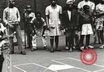 Image of African American children playing games New York United States USA, 1935, second 10 stock footage video 65675063275
