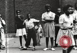Image of African American children playing games New York United States USA, 1935, second 14 stock footage video 65675063275