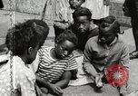 Image of African American children playing games New York United States USA, 1935, second 19 stock footage video 65675063275