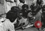 Image of African American children playing games New York United States USA, 1935, second 20 stock footage video 65675063275