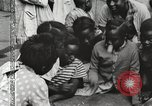 Image of African American children playing games New York United States USA, 1935, second 21 stock footage video 65675063275