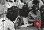Image of African American children playing games New York United States USA, 1935, second 22 stock footage video 65675063275