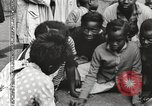Image of African American children playing games New York United States USA, 1935, second 24 stock footage video 65675063275