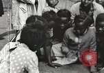 Image of African American children playing games New York United States USA, 1935, second 25 stock footage video 65675063275