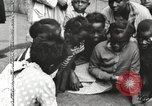 Image of African American children playing games New York United States USA, 1935, second 28 stock footage video 65675063275