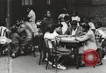Image of African American children playing games New York United States USA, 1935, second 33 stock footage video 65675063275