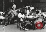 Image of African American children playing games New York United States USA, 1935, second 35 stock footage video 65675063275