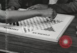 Image of African American children playing games New York United States USA, 1935, second 47 stock footage video 65675063275