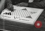Image of African American children playing games New York United States USA, 1935, second 48 stock footage video 65675063275