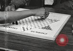 Image of African American children playing games New York United States USA, 1935, second 50 stock footage video 65675063275