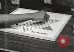 Image of African American children playing games New York United States USA, 1935, second 52 stock footage video 65675063275