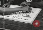 Image of African American children playing games New York United States USA, 1935, second 53 stock footage video 65675063275