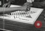Image of African American children playing games New York United States USA, 1935, second 54 stock footage video 65675063275
