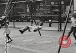 Image of Negro children New York United States USA, 1935, second 4 stock footage video 65675063276
