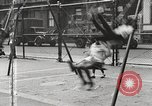 Image of Negro children New York United States USA, 1935, second 7 stock footage video 65675063276