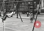 Image of Negro children New York United States USA, 1935, second 8 stock footage video 65675063276