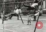 Image of Negro children New York United States USA, 1935, second 10 stock footage video 65675063276