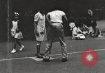 Image of Negro children New York United States USA, 1935, second 16 stock footage video 65675063276