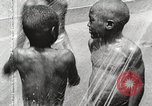 Image of Negro children New York United States USA, 1935, second 25 stock footage video 65675063276