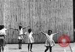 Image of Negro children New York United States USA, 1935, second 2 stock footage video 65675063277