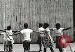 Image of Negro children New York United States USA, 1935, second 13 stock footage video 65675063277