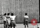 Image of Negro children New York United States USA, 1935, second 16 stock footage video 65675063277
