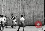 Image of Negro children New York United States USA, 1935, second 21 stock footage video 65675063277