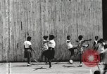 Image of Negro children New York United States USA, 1935, second 36 stock footage video 65675063277