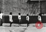 Image of Negro children New York United States USA, 1935, second 42 stock footage video 65675063277
