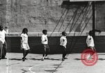 Image of Negro children New York United States USA, 1935, second 43 stock footage video 65675063277