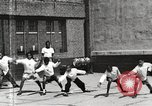 Image of Negro children New York United States USA, 1935, second 46 stock footage video 65675063277