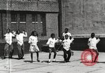 Image of Negro children New York United States USA, 1935, second 47 stock footage video 65675063277