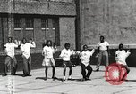 Image of Negro children New York United States USA, 1935, second 48 stock footage video 65675063277