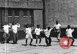 Image of Negro children New York United States USA, 1935, second 49 stock footage video 65675063277