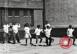 Image of Negro children New York United States USA, 1935, second 50 stock footage video 65675063277