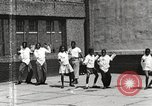 Image of Negro children New York United States USA, 1935, second 51 stock footage video 65675063277