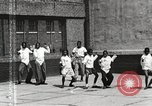 Image of Negro children New York United States USA, 1935, second 52 stock footage video 65675063277