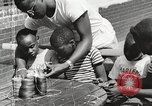 Image of Negro children New York United States USA, 1935, second 2 stock footage video 65675063278