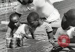 Image of Negro children New York United States USA, 1935, second 3 stock footage video 65675063278