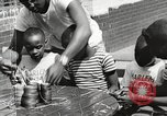 Image of Negro children New York United States USA, 1935, second 4 stock footage video 65675063278