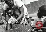 Image of Negro children New York United States USA, 1935, second 6 stock footage video 65675063278