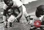 Image of Negro children New York United States USA, 1935, second 7 stock footage video 65675063278