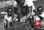 Image of Negro children New York United States USA, 1935, second 13 stock footage video 65675063278