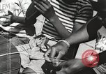 Image of Negro children New York United States USA, 1935, second 15 stock footage video 65675063278