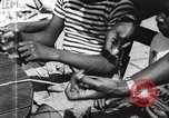 Image of Negro children New York United States USA, 1935, second 29 stock footage video 65675063278